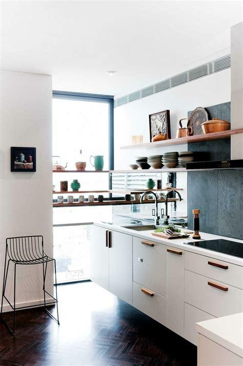 küche akzent wand ideen gem 252 tlich k 252 che akzent wand bilder k 252 chen ideen