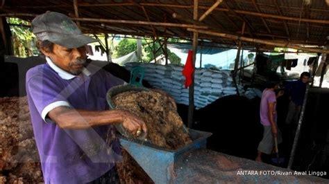 Pupuk Kaya Kalsium polowijo bangun smelter untuk bahan baku pupuk
