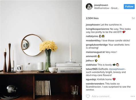 aiuto per arredare casa come arredare casa con l aiuto di instagram
