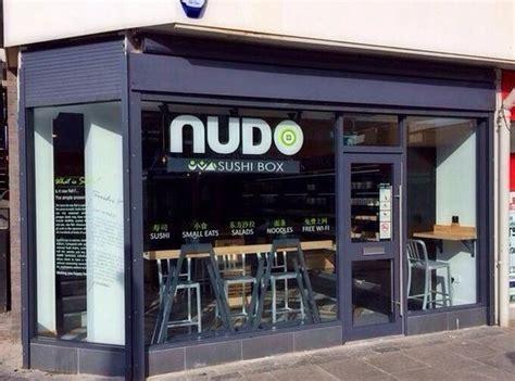 nudo sushi box delivery nudo sushi box sunderland restaurant reviews phone