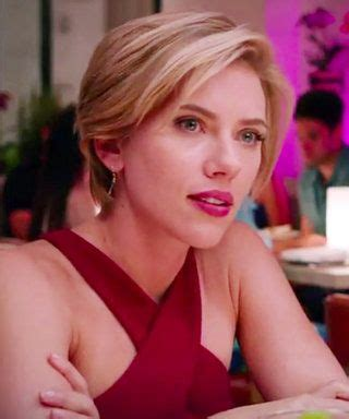scarlett johansen extreme hircut image result for scarlett johansson short hair rough night
