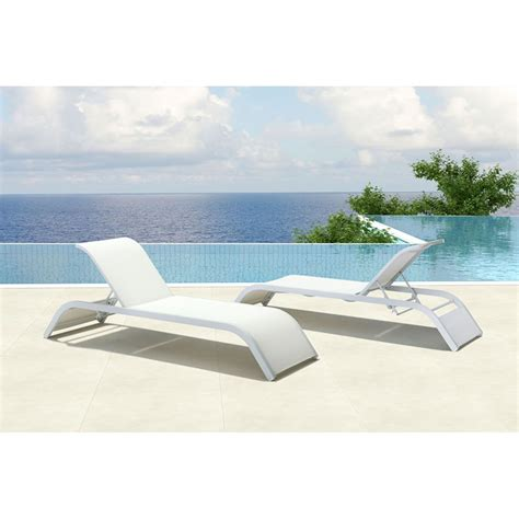 beach chaise lounge sun beach chaise lounge white dcg stores