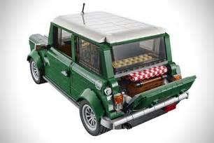 Lego Mini Lego Mini Cooper Hiconsumption