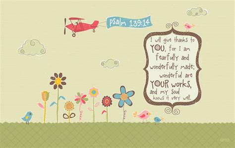 Thoughts Of A Preschool Aide Scripture Wallpaper by Thoughts Of A Preschool Aide Scripture Wallpaper