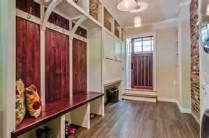 Entryway Storage Lockers 30 Beautiful Mudroom Design Ideas