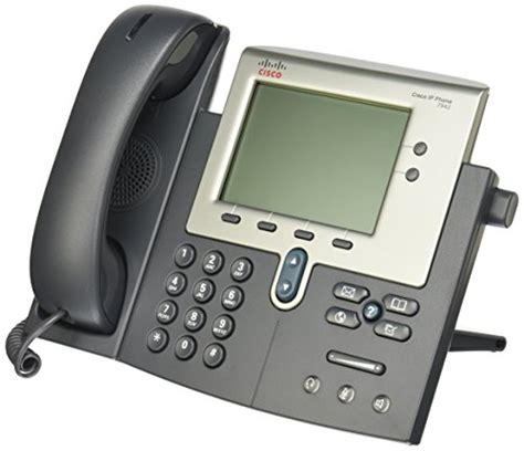 Cisco Office Phone by Cisco 7942g 7900 Series Unified Ip Phone Cp 7942g Poe