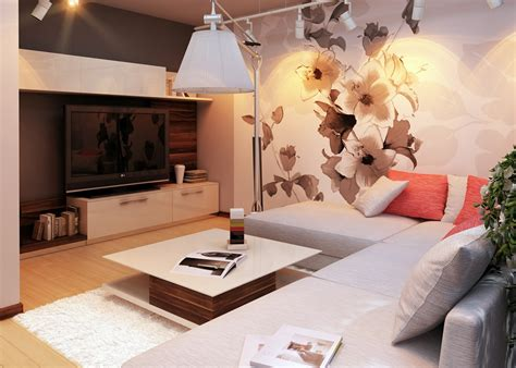 living modern with nature tones color blasts bespoke wallpaper neutral lounge interior design ideas