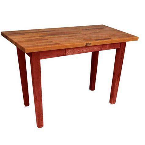 john boos grazzi kitchen island table w cherry top john boos oak table boos block 36 w kitchen island
