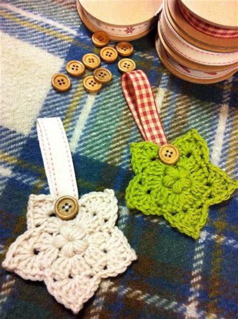 adornos navideos a crochet adornos de navidad con crochet decoraci 243 n de interiores