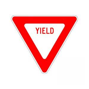 what color is a yield sign yellow yield related keywords suggestions yellow yield