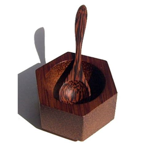 Tempat Bumbu Dapur Dari Kayu jual tempat bumbu dan sendok kayu murah harga spesifikasi