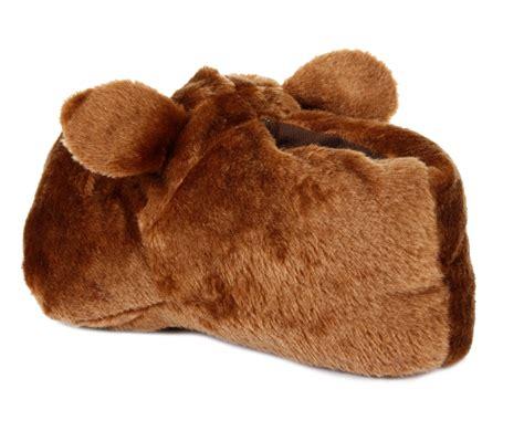 bulldogs slippers mens novelty slippers 3d character bulldog boys