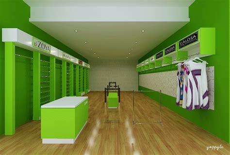 design butik minimalis amang interior design interior butik muslimah
