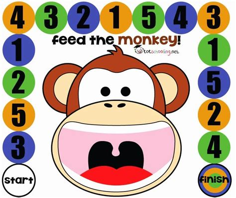 printable toddler board games 938 best math ideas for preschoolers images on pinterest
