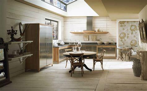Amazing Cucine Old Style #1: stylish-country-kitchen.jpg