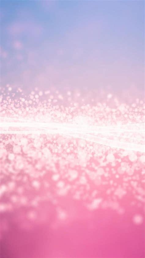 pink glitter stardust smartphone wallpaper hd getphotos