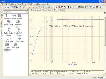 integrated circuit simulation software quite universal circuit simulator integrated circuit simulator