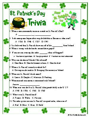 st trivia st s trivia for that within us all tip