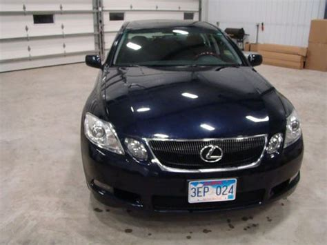 how cars work for dummies 2007 lexus gs regenerative braking buy used for sale 2007 lexus gs350 awd in aberdeen south dakota united states for us 24 000 00