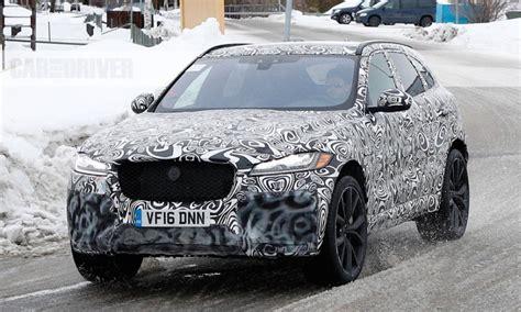 2019 Jaguar F Pace Changes by 2019 Jaguar F Pace Svr Release Date Price Changes