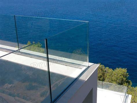 fenster geländer glas design au 223 en holzgel 228 nder