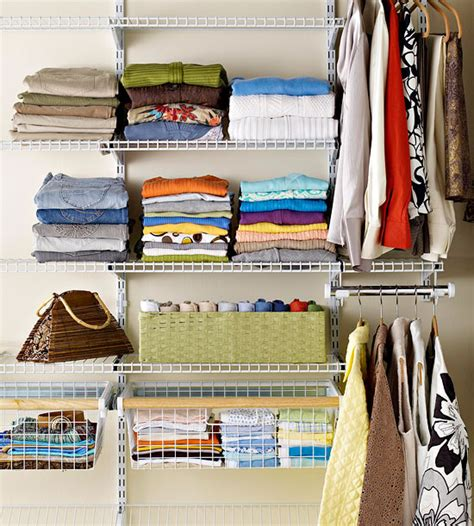 Clothes Closet Organization Ideas by Organizing Ideas Closets