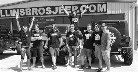 Collins Brothers Jeep Collins Brothers Jeeps And Jeep Parts Autos Post