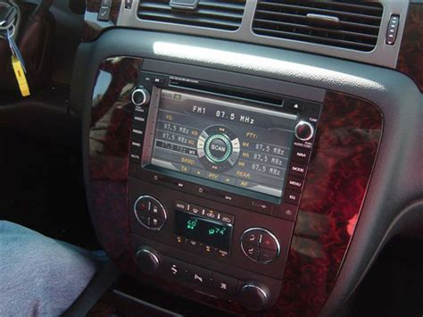 manual repair free 2010 chevrolet tahoe navigation system rosen nav chevrolet forum chevy enthusiasts forums