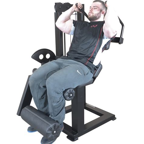 abdominal crunch watson gym equipment