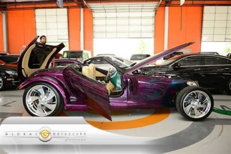 car engine manuals 2001 chrysler prowler on board diagnostic system prowler car george maxey prowler