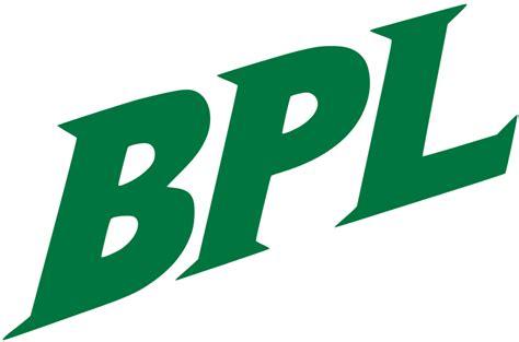 B P L Supply by File Bpl Svg