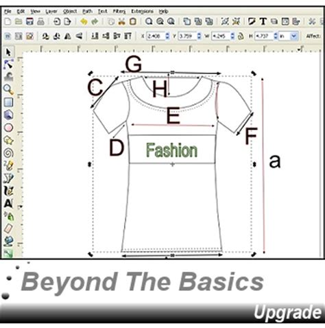 beyond the basics cd learn advance fashion design