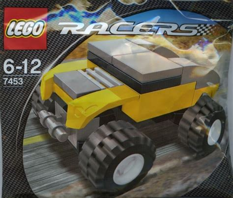 Lego Mobile Racers Buzz Saw bricker part lego 44674 vehicle mudguard 2 x 4 with