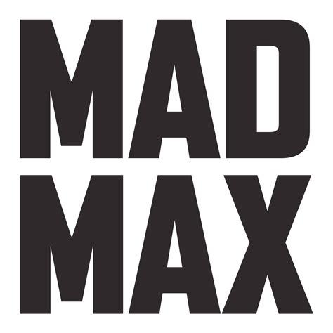 Medika Maxy file mad max logo png wikimedia commons