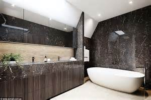 australian bathrooms become the trendiest room in the
