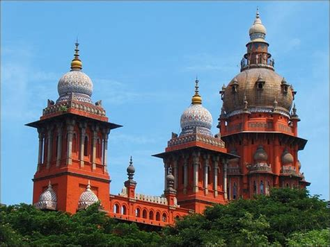Madras High Court Search Madras High Court Stays The Compulsory Licensing Order Of The Copyright