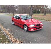 1995 BMW 318ti – Digestible Collectible
