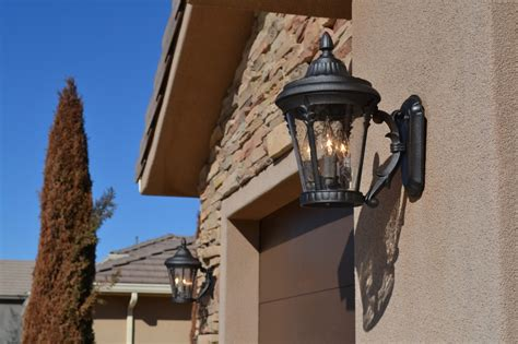 Painting Outdoor Light Fixtures Exterior Lighting Make I Am Hardware