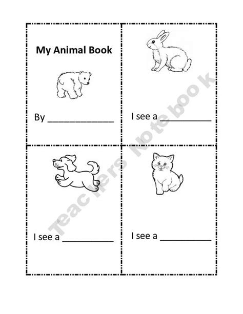printable animal activity book 96 best animals insects images on pinterest