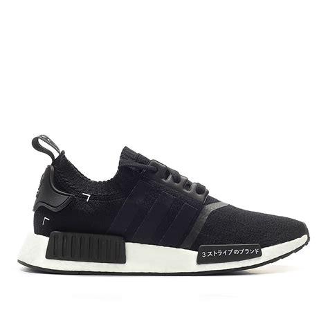 Hv13954 Adidas Nmd Run R1 Tricolor Black Premium 11 O Kode Bis14008 1 adidas originals nmd r1 runner boost primeknit black white free shipping starts at 75