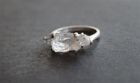Unique Handmade Wedding Rings - handmade engagement ring