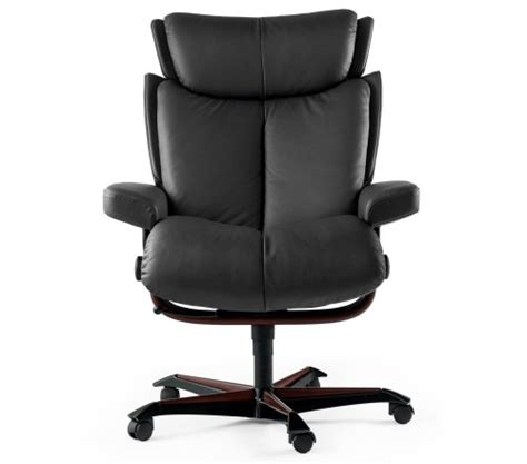 stressless office chair stressless magic office chair from 3 395 00 by stressless