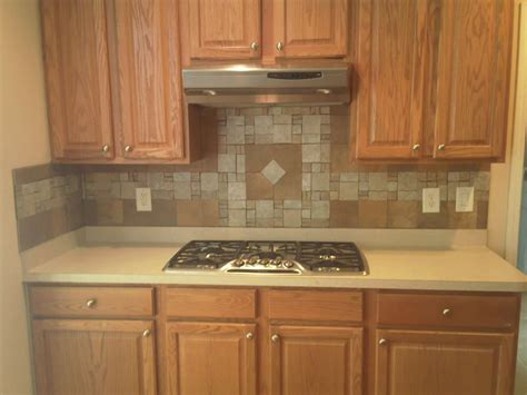 Budget Kitchen Backsplash Budget Kitchen Backsplash Cheap Diy Rustic Kitchen Backsplash Shelterness Diy Kitchen