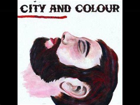 the city and color city and colour the lyrics