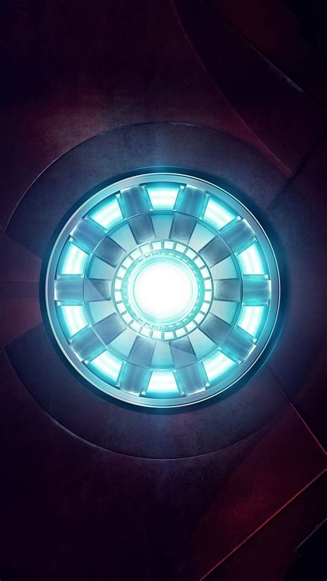 iron man arc reactor wallpaper visit grab