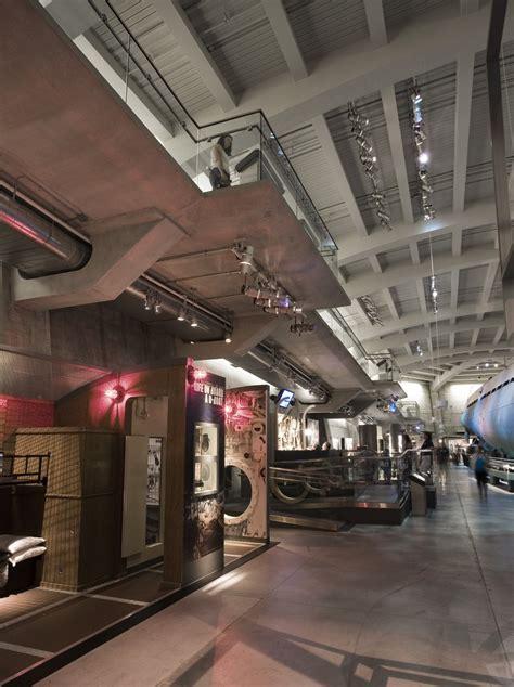 submarine exhibit