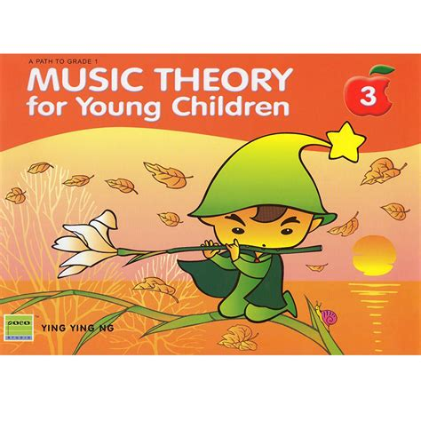 Ying Ying Ng Theory For Musicians Grade 3 Poco Studio theory for children 3 absolute pianoabsolute