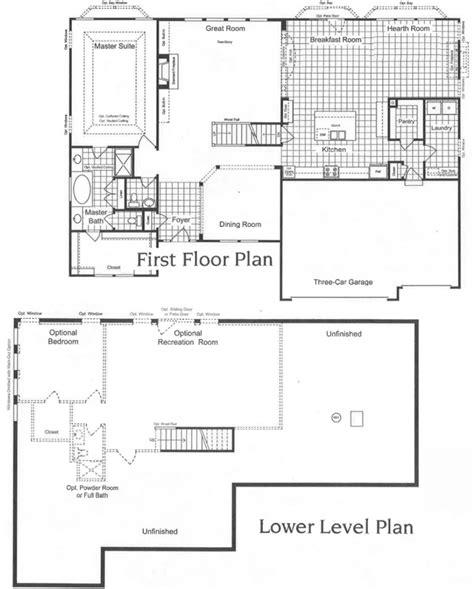 bradford floor plan bradford floor plan country house plans bradford 30 189