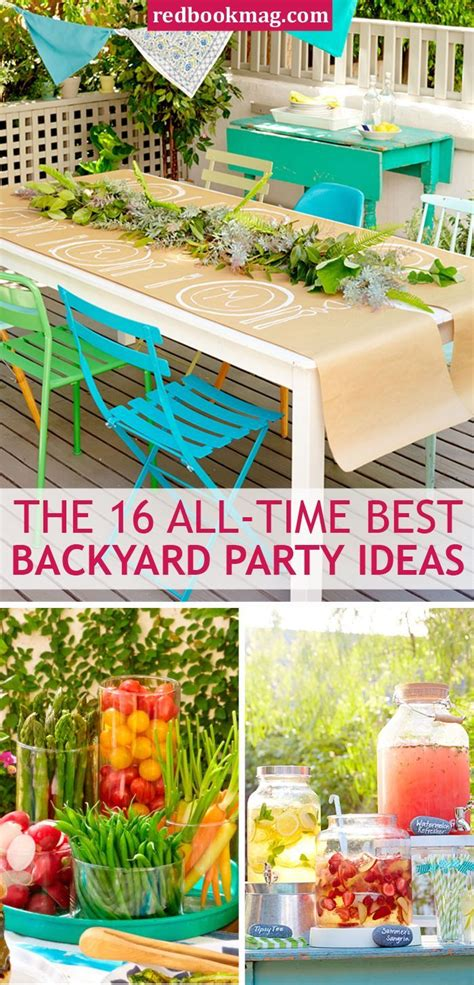 backyard party menu best 25 backyard barbeque party ideas on pinterest bbq