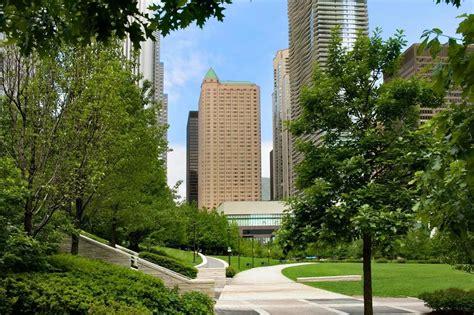 comfort suites chicago michigan ave fairmont chicago at millennium park in chicago hotel